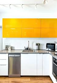 white and yellow kitchen ideas yellow and white kitchen bvpieee com