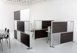 Design Ideas For Office Partition Walls Concept Loftwall Is A Modern Room Divider Screen Created For Anyone That