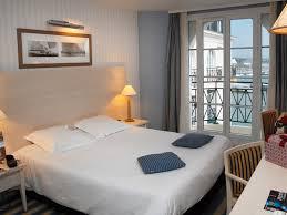 chambre d h e trouville hotel 4 étoiles à trouville sur mer dans le calvados