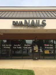 diva nails salon home facebook