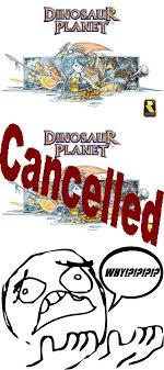 my reaction dinosaur planet 64 meme by nickanater1 on deviantart