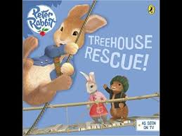 rabbit treehouse rabbit tree house rescue