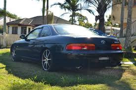 lexus soarer v8 for sale 1991 toyota soarer car sales qld brisbane south 2230171