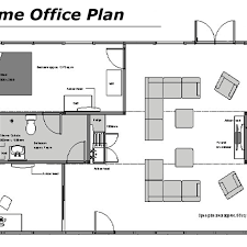 home office floor plans floorplan dimensions floor plan and site plan sles small