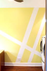 ideen wandgestaltung farbe glänzend wandfarbe streifen die besten 25 wand streichen ideen auf