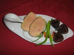cuisiner un foie gras recette foie gras de canard à la vapeur 750g