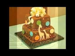 giraffe baby shower cakes giraffe baby shower cake