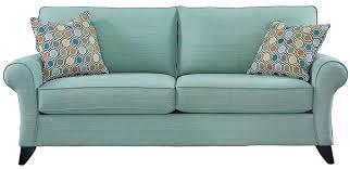 Ektorp Sleeper Sofa Slipcover Bassett Sleeper Sofa Tourdecarroll Com