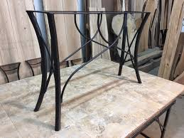 Accent Console Table Ohiowoodlands Console Table Base Steel Sofa Table Legs Accent