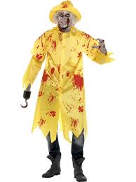 zombie sea captain fancy dress costume halloween sailor