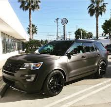 ford explorer 2017 black galpin ford on twitter