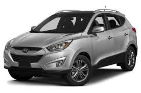 hyundai tucson mpg 2014 2014 hyundai tucson overview cars com