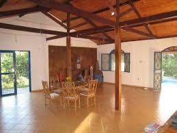 Muito Casas De Sitio Com Piscina. Una Planta Hermosa Vista Con Piscina Y  &CC36