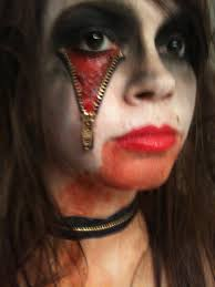 hairbyadrianne special effects makeup