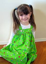 57 best sewing for girls tutorial dresses images on pinterest