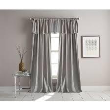 Grey Faux Suede Curtains Dkny Urban Melody Faux Suede Pole Top Panel Boscov U0027s