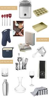 wedding registry electronics williams sonoma wedding registry must haves 100 engaged