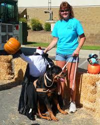 halloween headless horseman costume top dogs winners savor treats at el cajon animal sh elter u0027s
