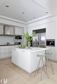 white kitchen backsplash ideas bronze simple chandelier laminate