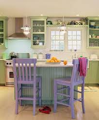 Cottage Kitchen Furniture A Maine Cottage Kitchen In Westport Ct Designs For Living Vt