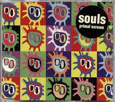 Primal Sign Primal Scream Souls Cd At Discogs