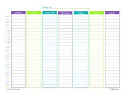 best free printable weekly planner 378 best organization templates images on pinterest calendar