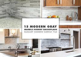 Marble Subway Tile Kitchen Backsplash Kitchen Backsplash Subway Tile Ideas Snaphaven