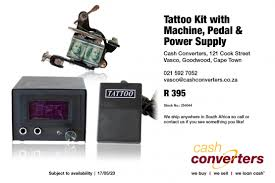 tattoos and body art in cape town junk mail