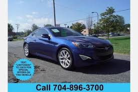 2015 hyundai genesis inventory used hyundai genesis coupe for sale in spartanburg sc edmunds