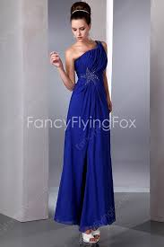 graduation dresses for high school royal blue one shoulder graduation dresses for high school cheap