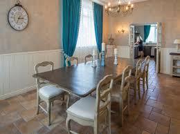 la sala da pranzo 10 sale da pranzo per 10 stili grazia