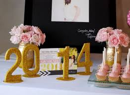graduation decorations graduation party centerpieces graduation