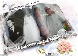 48 ans de mariage de christand23 de christand23 skyrock