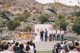 palm springs wedding venues colony 29 palm springs california venue report