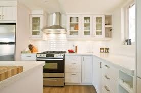 ikea kitchen white cabinets kitchen room best great tile backsplash ideas for white cabinets