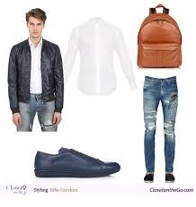 mens smart casual men blog closet on the go