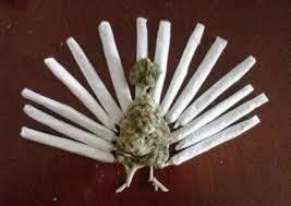 five scientific benefits to marijuana on thanksgiving