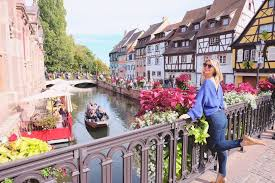 the cutest town in france u2014 anna u0027s escapes