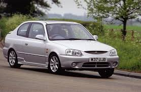 hyundai accent hatchback review 2000 2005 parkers