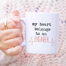 gifts for engineer girlfriend boyfriend coffee mug cool