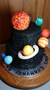 thanksgiving themed cake pops copied for the sun and planets solar system cake cakes