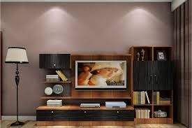 Tv Rack Cabinet Design 3d Design South Korea Modern Tv Cabinet And Wall 3d House