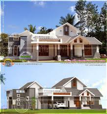 kerala house plans home designs clipgoo simple 3d plan design