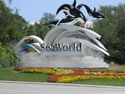 Sea World Orlando Map seaworld orlando clio