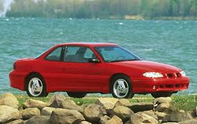 1998 pontiac grand am information and photos zombiedrive