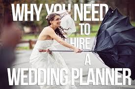 a wedding planner benefits of hiring a wedding planner events weddings