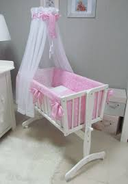 Swinging Crib Bedding The Original Small Wicker Easter Basket For Eggs Gift Basket