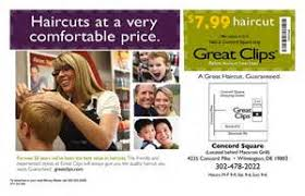 are haircuts still 7 99 at great clips are haircuts still 7 99 at great great clips coupon 2014 long