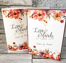 Order Wedding Invitations Summer Offer 20 Off Your On The Day Stationery When You Order