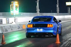 lethal mustang lethal performance s 15 mustang gt runs 10 33 at 134 mph